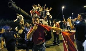 Πραξικόπημα Τουρκία - Όμηροι στην εφημερίδα Χουριέτ
