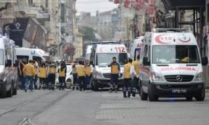 Πραξικόπημα Τουρκία: Ισχυρές εκρήξεις στην πλατεία Ταξίμ – Πληροφορίες για βομβαρδισμό