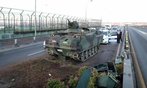 Πραξικόπημα Τουρκία: Νέο μήνυμα από τους πραξικοπηματίες – Δεν παραδινόμαστε