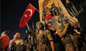 Πραξικόπημα Τουρκία: Η αιματηρή απόπειρα που συγκλόνισε τη χώρα
