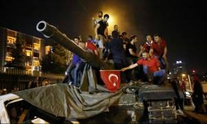 Γιατί η απόπειρα πραξικοπήματος στην Τουρκία έπεσε στο «κενό»