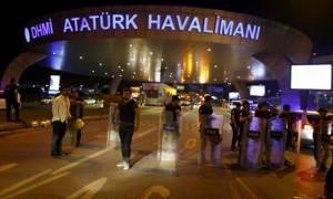 Πραξικόπημα Τουρκία: Σε λειτουργία το αεροδρόμιο Ατατούρκ