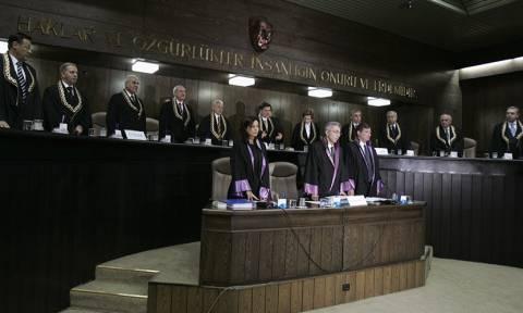 Πραξικόπημα Τουρκία: Εντάλματα σύλληψης για 188 μέλη του Ανωτάτου Δικαστηρίου