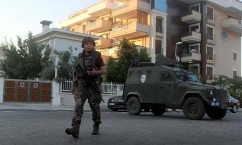 Τούρκοι στρατιώτες: Νομίζαμε ότι ήταν στρατιωτική άσκηση!