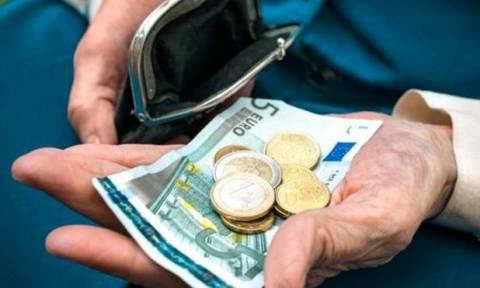 Ποια Εθνική Σύνταξη; Έδωσαν σε ασφαλισμένη κύρια σύνταξη 80 ευρώ και 23 ευρώ επικουρική!
