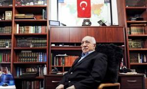 Βαριές κατηγορίες κατά Ερντογάν από τον ορκισμένο εχθρό του Γκιουλέν
