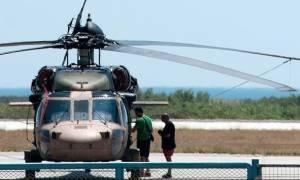Στον εισαγγελέα οι 8 Τούρκοι στρατιωτικοί