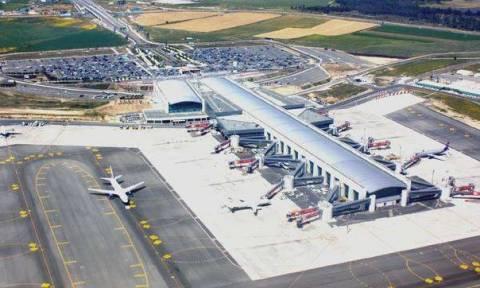 Μηχανική βλάβη σε αεροσκάφος στο αεροδρόμιο Λάρνακας - Τους έδωσαν δωρεάν εισιτήριο!