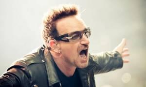 Ο Μπόνο των U2 σώθηκε από το μακελειό στη Νίκαια!