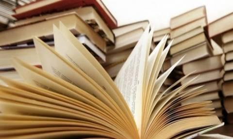 Ηράκλειο: Άνοιξε τις πύλες της η Εκθεση Βιβλίου στην πλατεία Ελευθερίας