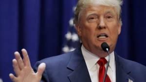 Ντόναλντ Τραμπ: «Απαιτούμε νόμο και τάξη»