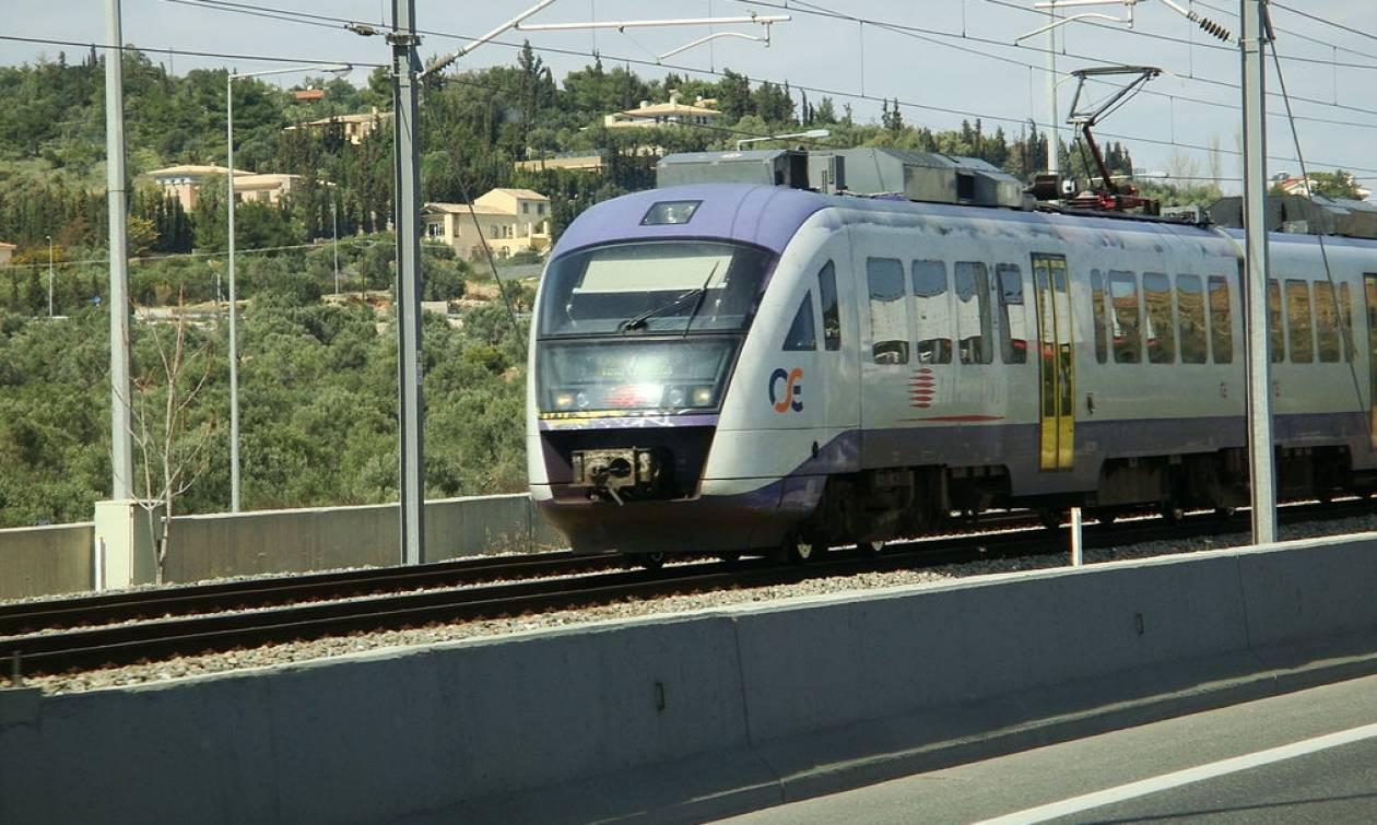 ΠΡΟΣΟΧΗ: Χωρίς τρένα και Προαστιακό έως την Τετάρτη