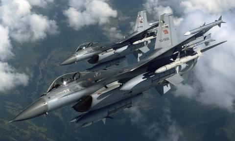 Πραξικόπημα Τουρκία - Αποκάλυψη: Δύο F-16 επιχείρησαν να καταρρίψουν το αεροσκάφος του Ερντογάν