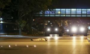 Οι φωτογραφίες που σημάδεψαν το αποτυχημένο πραξικόπημα της Τουρκίας