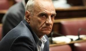 Вице-председатель парламента Греции прибыл на Кипр