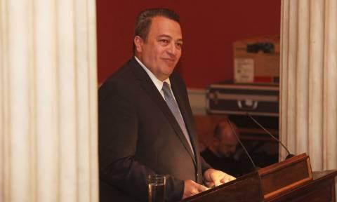 Στυλιανίδης: Είμαι υπέρ της άμεσης εκλογής του Προέδρου της Δημοκρατίας από τον λαό