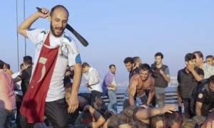 Τελεσίγραφο από την Ε.Ε και το ΝΑΤΟ στον Ερντογάν για τη θανατική ποινή στους πραξικοπηματίες