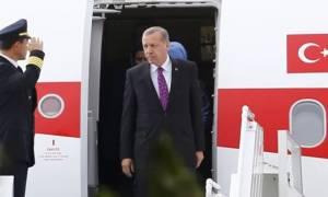 Ντοκουμέντο: Ο δραματικός διάλογος του Ερντογάν με τον πύργο ελέγχου