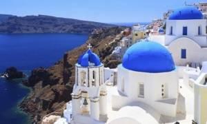 Αυτοί είναι οι 15 δημοφιλείς προορισμοί των Ελλήνων για τις φετινές διακοπές τους
