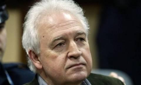 Σαν σήμερα το 2002 συλλαμβάνεται το ηγετικό στέλεχος της 17Ν, Αλέξανδρος Γιωτόπουλος