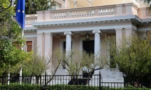 Κυβερνητική σύσκεψη για τις εξελίξεις στην Τουρκία