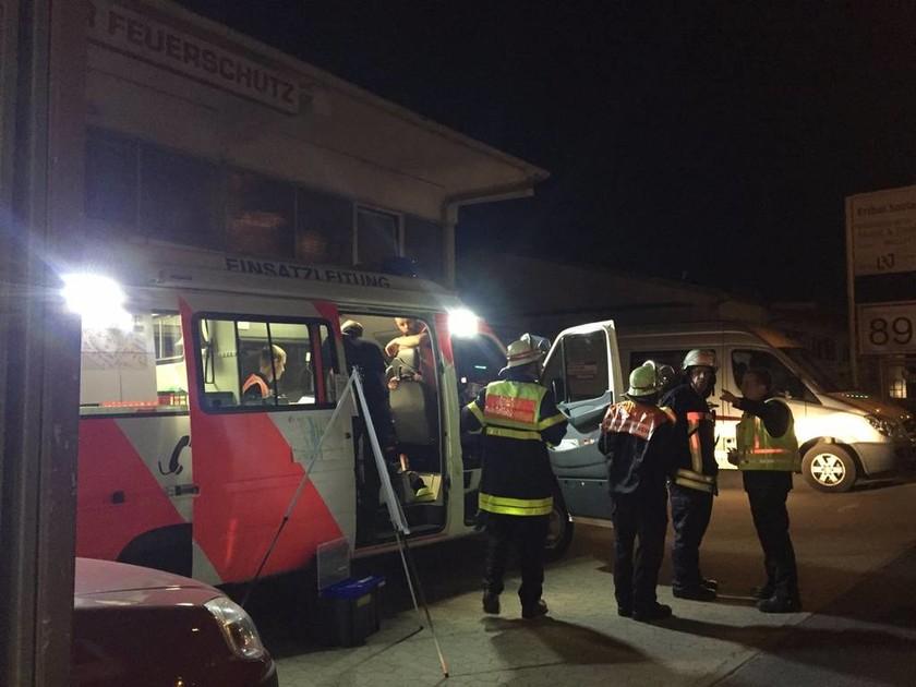 Γερμανία: Τουλάχιστον 20 τραυματίες από επίθεση με τσεκούρι σε τρένο (Pics)