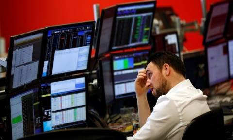 Το καουτσούκ «έκαψε» τα ευρωπαϊκά χρηματιστήρια