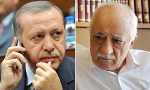 Πιέζει ο Ερντογάν τις ΗΠΑ: Θέλω πάση θυσία τον Γκιουλέν πίσω στην Τουρκία