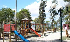 Περιφέρεια Αττικής: Παρεμβάσεις σε 11 παιδικές χαρές του Δήμου Κηφισιάς