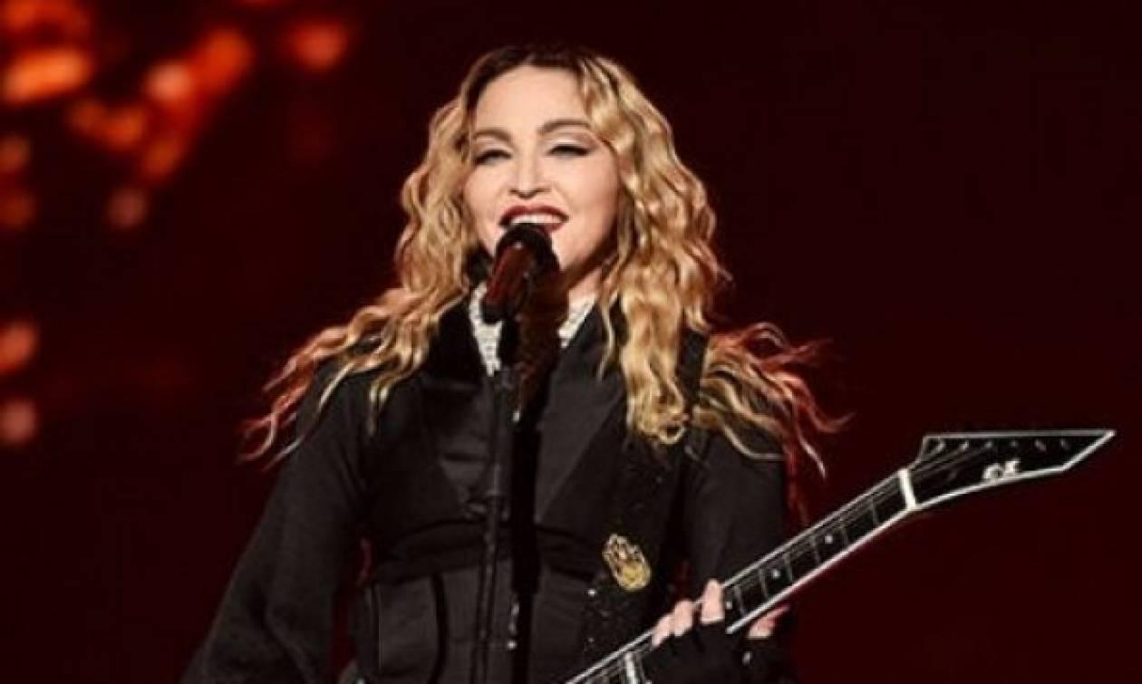 Η Madonna έκανε την πιο περίεργη πλαστική - Δες την απίστευτη αλλαγή στην εμφάνισή της