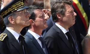 Δήλωση-Σοκ: Θα υπάρξουν νέες επιθέσεις στη Γαλλία και άλλοι αθώοι άνθρωποι θα σκοτωθούν