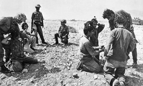 Τα μηνύματα του πολιτικού κόσμου για τα 42 χρόνια από την τουρκική εισβολή στην Κύπρο