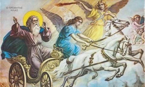 Συγκλονιστικό θαύμα: Ο προφήτης Ηλίας εμφανίστηκε σε στρατιώτη στα Γιάννενα!