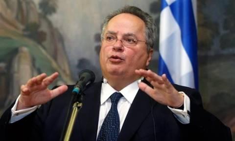 «Греция никогда не признает результаты оккупации Кипра»