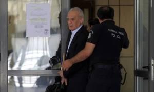 Αίτηση αποφυλάκισης κατέθεσε ο Άκης Τσοχατζόπουλος