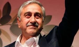 Ακιντζί για Κυπριακό: Κρίσιμης σημασίας για το μέλλον της Κύπρου οι επόμενοι δυο μήνες