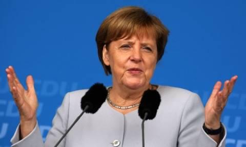 Κόβει τα «φτερά» της Μέι η Μέρκελ: Καμία συζήτηση για τους όρους του Brexit