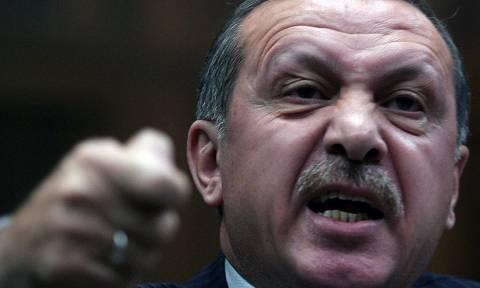 Ολική «εκκαθάριση» στην Τουρκία από τον Σουλτάνο: Ο Ερντογάν πήρε 60.000 κεφάλια από παντού