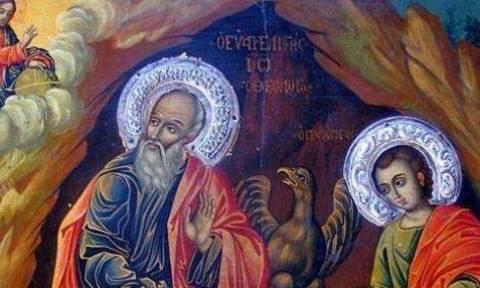 Τι γράφει η Αποκάλυψη για τον προφήτη Ηλία