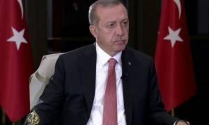 Ερντογάν: Αν το αποφασίσει η Βουλή, θα εγκρίνω τη θανατική ποινή