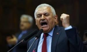 Νέα αποκάλυψη: Οι πραξικοπηματίες επιχείρησαν να δολοφονήσουν και τον πρωθυπουργό Γιλντιρίμ