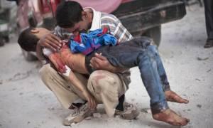 ΗΠΑ: Έρευνα για τους θανάτους δεκάδων αμάχων στη Συρία από τις συμμαχικές δυνάμεις