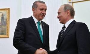 Οι Ρώσοι είχαν ενημερώσει τον Ερντογάν για το πραξικόπημα;
