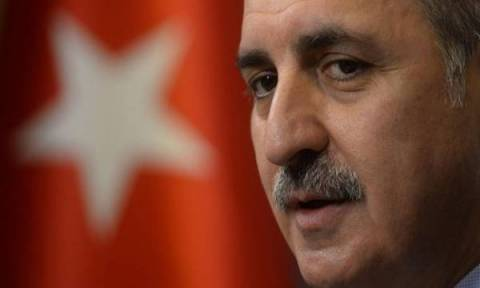 Τουρκία: Προσωρινή άρση της Ευρωπαϊκής Σύμβασης Ανθρωπίνων Δικαιωμάτων