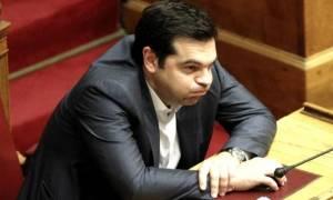 Βουλή LIVE - Εκλογικός νόμος: Φιάσκο για τον Τσίπρα η αποψινή ψηφοφορία