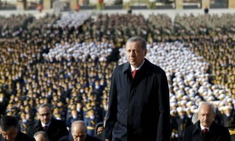 Τουρκία: Ο μεγάλος ασθενής ένα βήμα πριν το κώμα!
