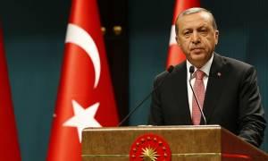 Τουρκία: Διαψεύδεται ότι ο Ερντογάν κάλεσε σε προσευχή από το τέμενος του προεδρικού συγκροτήματος