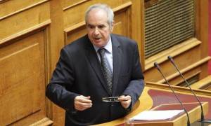 Εκλογικός νόμος – Παναγούλης: Καταψηφίζει το νομοσχέδιο επί της αρχής – «Παρών» για τις 50 έδρες