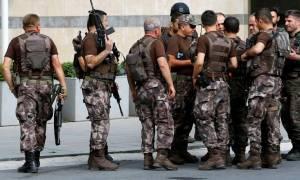 Συνελήφθη αξιωματούχος της τουρκικής πρεσβείας στην Αθήνα