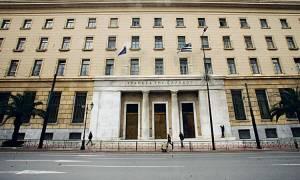 ΤτΕ: Ταμειακό έλλειμμα 526 εκατ. ευρώ το εξάμηνο